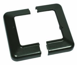 "3-1/2"" Post Base Trim - Railing Kits   Solutions Aluminum ..."